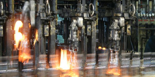 IS Maschinenöle