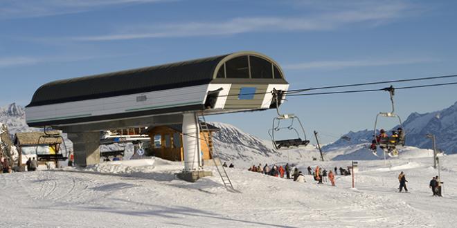 Berg- und Skiwelt