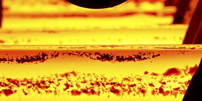Schwer entflammbare Hydraulik-flüssigkeiten / Brandschutz