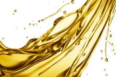 Öle für Radflansche