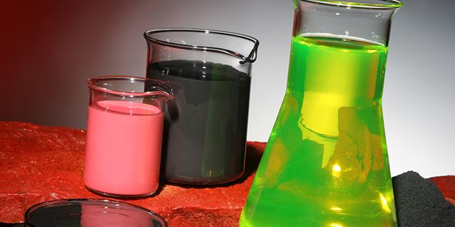 Schmieden: Gesenktrennstoffe und Beschichtungen