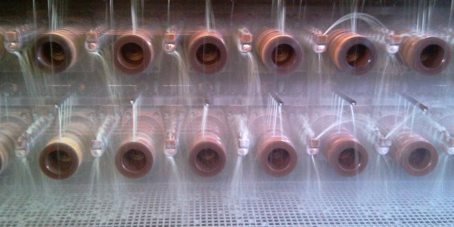 Schmiermittel für Elektrokabel - Kupfer und Legierungen