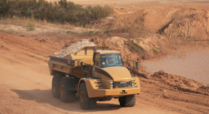 Steinbruch, Sand-, Kiesgrube und Zementwerk