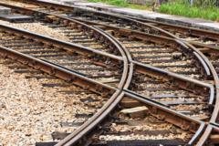 Schmierstoffe für die Eisenbahninfrastruktur / Schiene