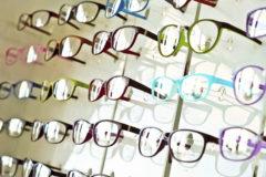 Kühlflüssigkeiten - Optisches Glas