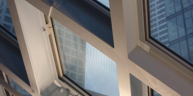 Aluminiumextrusion